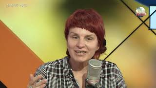 Ирина Антанасиевич. Наука и технологии. Страна FM