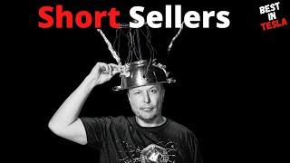 Tesla Short Sellers through the years 😂 Let's have a little fun 😂