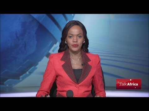 Talk Africa: Industrializing Africa