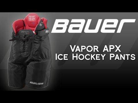 Bauer Vapor APX Ice Hockey Pants