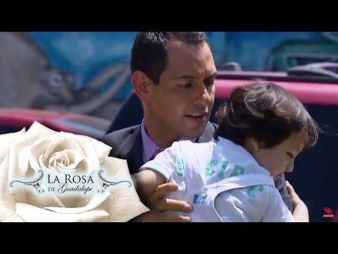 Alejandro busca deshacerse de Álvaro | Limpio de corazón | La Rosa de Guadalupe