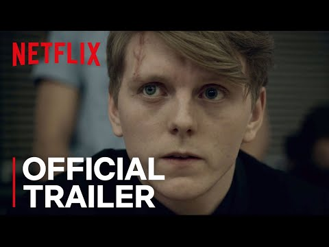22 JULY | Official Trailer [HD] | Netflix