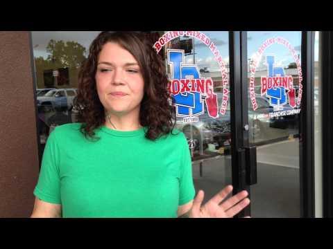 How I Lost 130 Pounds | LA BOXING BATON ROUGE