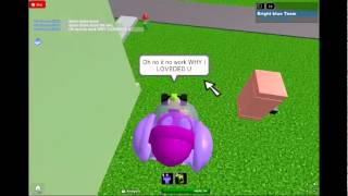 mitchrocks2000's ROBLOX video