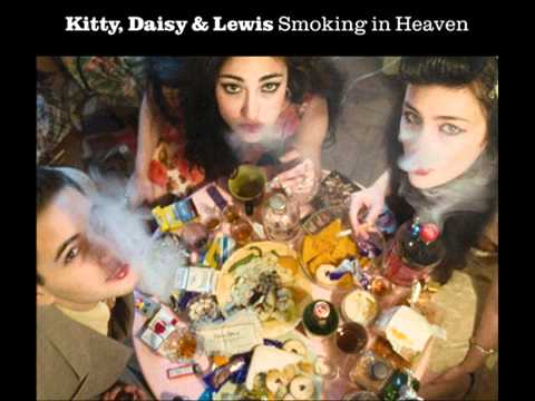 Kitty Daisy & Lewis - You'll Soon Be Here