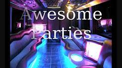 Miami Florida Limousine Party Bus Rentals