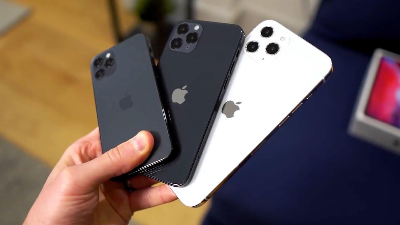 iPhone 12: Wiemy już wszystko! Kiedy premiera? Jaka cena?