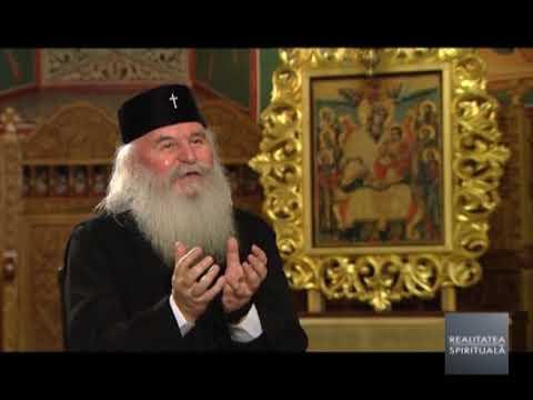 Realitatea Spirituala - IPS IOAN: H2O+HAR = Apa Sfintita