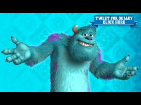 Monsters university teamsulley disney pixar official youtube voltagebd Image collections
