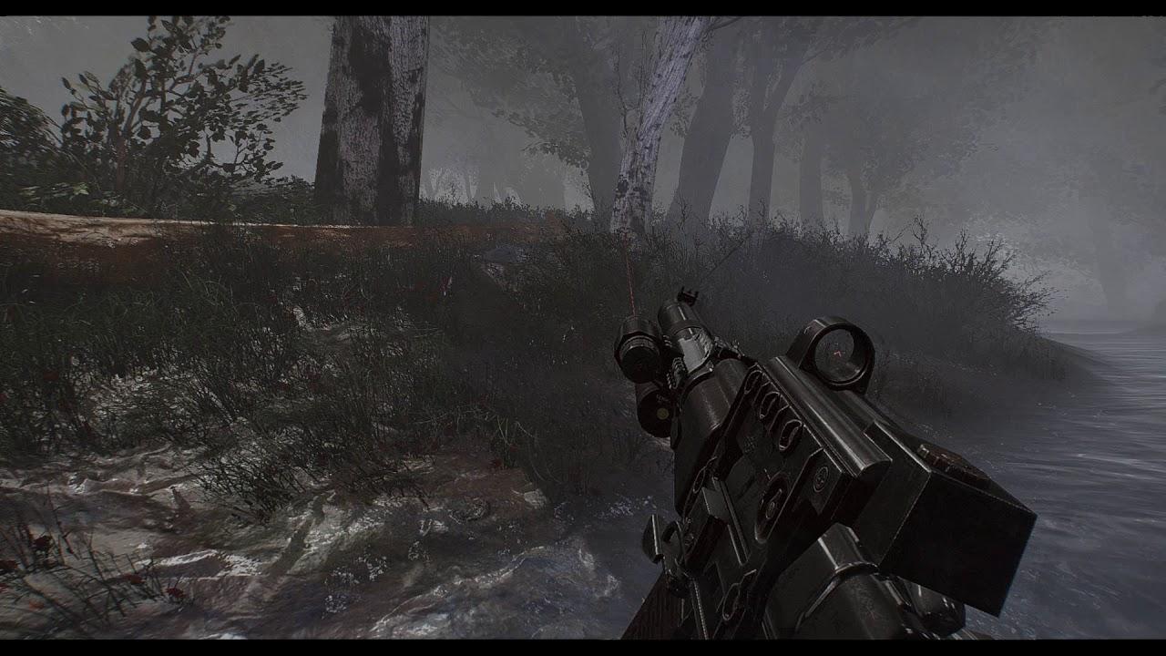Fallout 4 - Ultra Realistic Graphics (Mod Overhaul) - YouTube