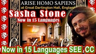 Sacha Stone Rocked IT! A Must SEE Video! Now in 15 Languages A brie...