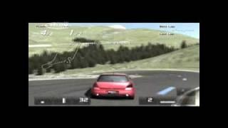 Cybernet Brasil2009 - Game Gran Turismo 5 Prologue - PlayStation 3 - Análise 2009