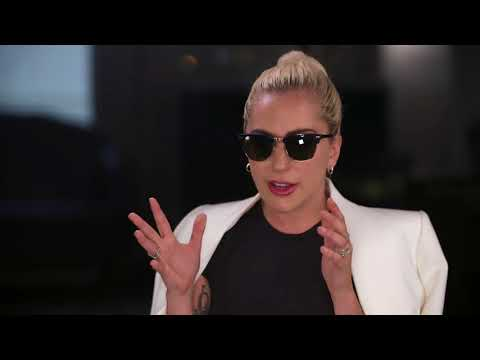 Lady GaGa : Interview (ChartShowChat 2016)