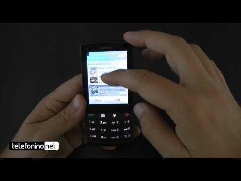 Nokia X3-02 videoreview da Telefonino.net