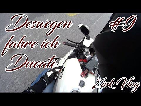 Deswegen Ducati! | Warum Ducati? | Liebe und Leidenschaft |Wie es dazu kam | Der Kauf |