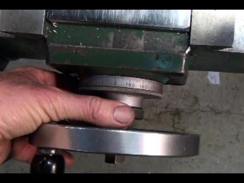 Cutter and Backlash Compensation on the Milling Machine