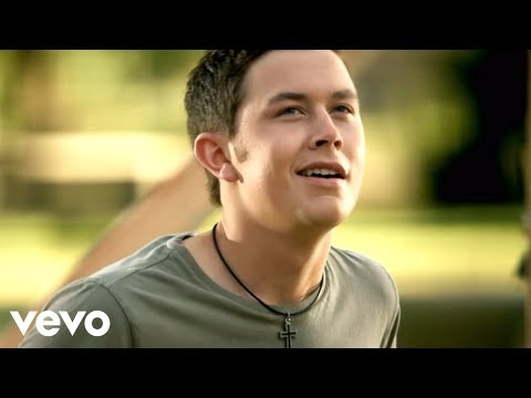 Scotty McCreery - I Love You This Big Mp3