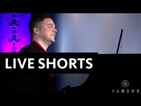 Nico Muhly and Ira Glass | LIVE from the NYPL
