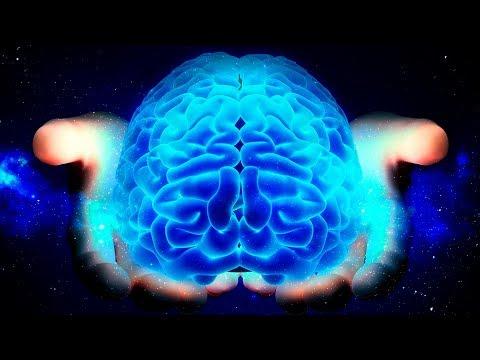 BRAIN Healing Music: 8'000 Hz Heal Brain Energy ♡ 1'000 Hz Cerebral Neurons ♡ Pineal Gland Healing