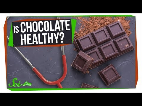 The Truth About Chocolate and Your Health