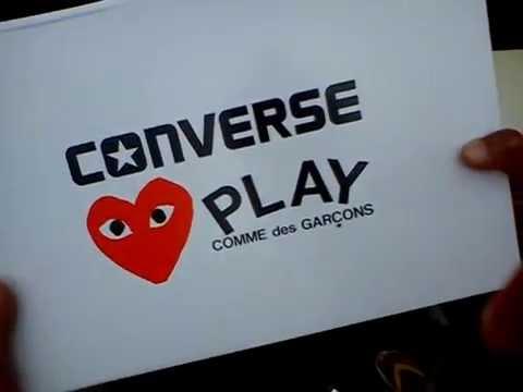 converse play logo
