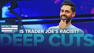 Hasan Picks His Harry Potter House | Deep Cuts | Patriot Act with Hasan Minhaj | Netflix