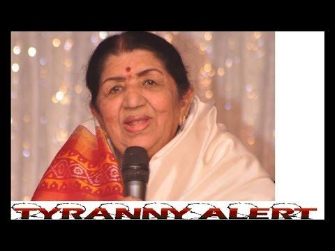 Lata Mangeshkar'sTribute K.L. Saigal Soja Rajkumari