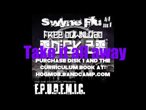 Sevin - Swyne Flu (disc 2 Full album)