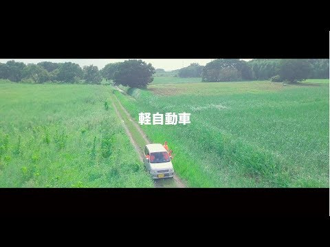 SUSHIBOYS - 軽自動車 【Official Music Video】
