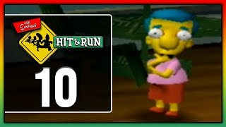 The Simpsons: Hit & Run - Episode 10 thumbnail