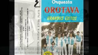 ORQUESTA OROTAVA - NO BEBEN (1988)