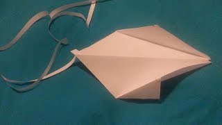 how to make paper kite - Best paper kite(1)amazing fly