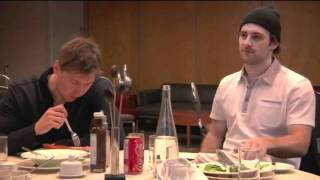 Hbo 24/7 Ep. 2: Ilya Bryzgalov On Dogs As Hot Blondes, Crazy Defensemen