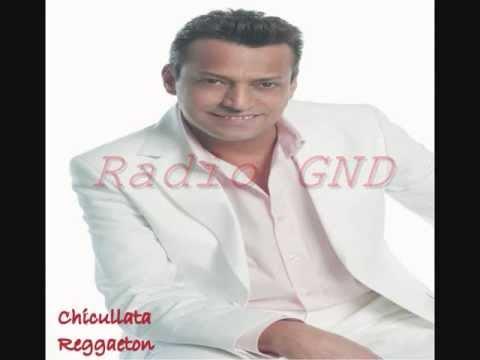 Γιωργος Ξανθιωτης-Chiculata-(Reggaeton Mix)......Radio GND