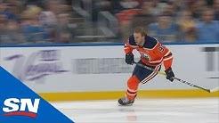 2020 NHL All-Star Skills Competition: Fastest Skater