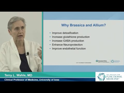 Dietary Approaches to Treating Multiple Sclerosis-Related Fatigue with Terry Wahls, MD