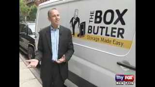 The Box Butler on FOX