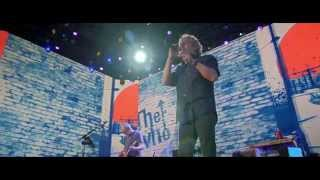 Experience The Who's epic 50th Anniversary Tour finale show on the ...