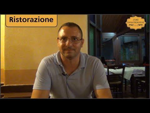 Francesco Trichilo su Trattoria U Ricriju (Siderno, RC)