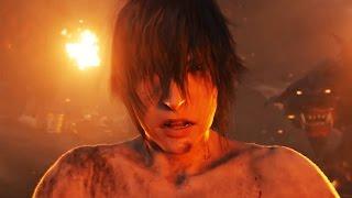 Final Fantasy XV Omen - Cinématique Français