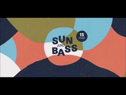 Benny L B2B Shimon @ Sun And Bass 2018