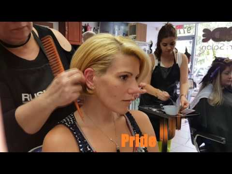 Pride Hair Salon Miami