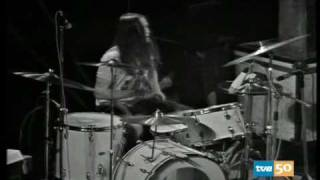 Rory Gallagher - Cradle Rock 4/7