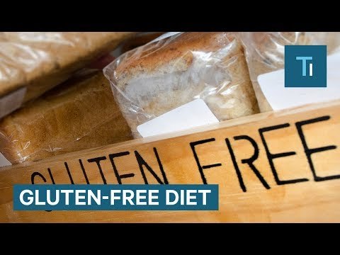 Gluten-free diets are unhealthy for most people