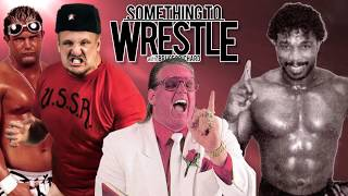 Bruce Prichard on the deaths of Brian Christopher, Nikolai Volkoff, and Brickhouse Brown