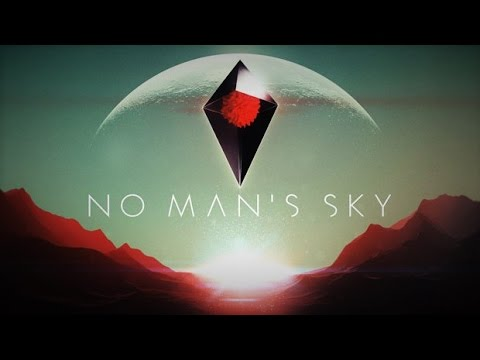 No Man's Sky pt5  (upgrades and hunting space pirates)