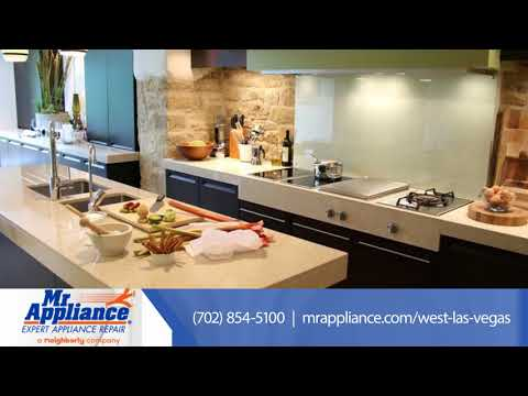 Mr. Appliance | Appliances in Las Vegas