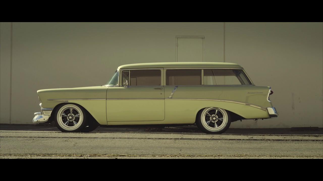 us mags  u0026quot standard u0026quot  - 1956 chevy 210 wagon