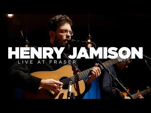 Henry Jamison – Live at Fraser Mp3