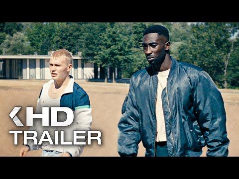 TOUBAB Trailer German Deutsch (2021) Exklusiv